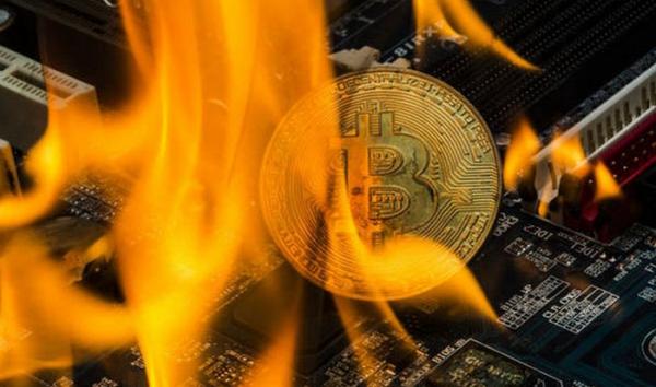 В чем опасность криптовалют