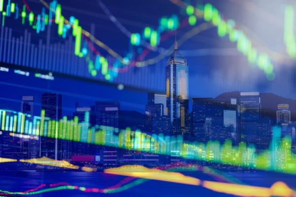 Ежемесячный анализ рынка криптовалют и ICO (ноябрь 2017 г.)