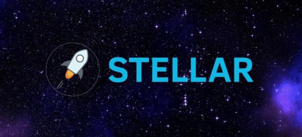 Stellar догоняет пятерку ведущих криптовалют
