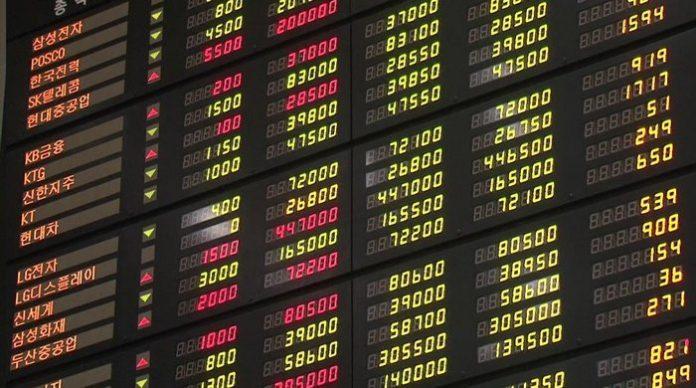 Корейские компании подозреваются в рыночных манипуляциях на теме криптовалют