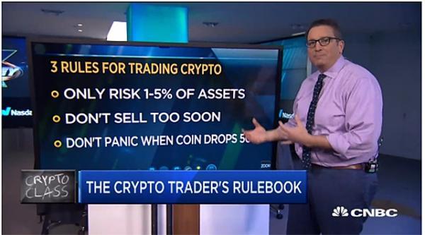 Сейчас самое время покупать биткоин, уверен менеджер хедж-фонда