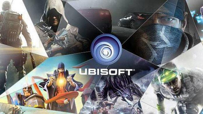 Ubisoft заинтересовалась применением блокчейна в своих играх