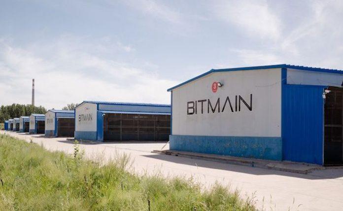 Bitmain построит майнинговый центр на северо-западе США