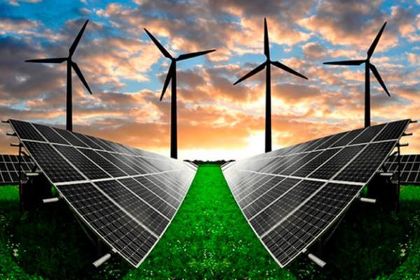 Минприроды РФ советует майнерам перейти на «зеленую» энергетику