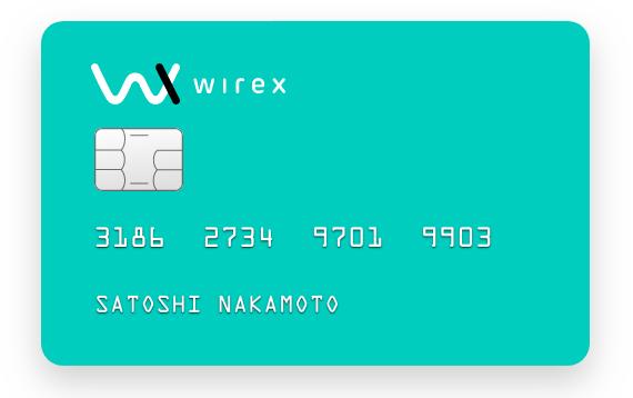 Wirex запускает дебетовые криптовалютные карты в Европе