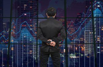 2020 год - год институционального биткойн-инвестора