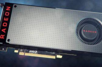 AMD RX 470 8GB майнинг разгон