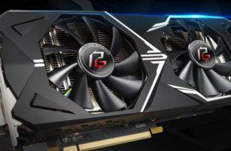 Видеокарта AMD RX 570 8GB в майнинге