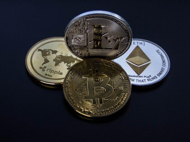 Виды цифровых денег