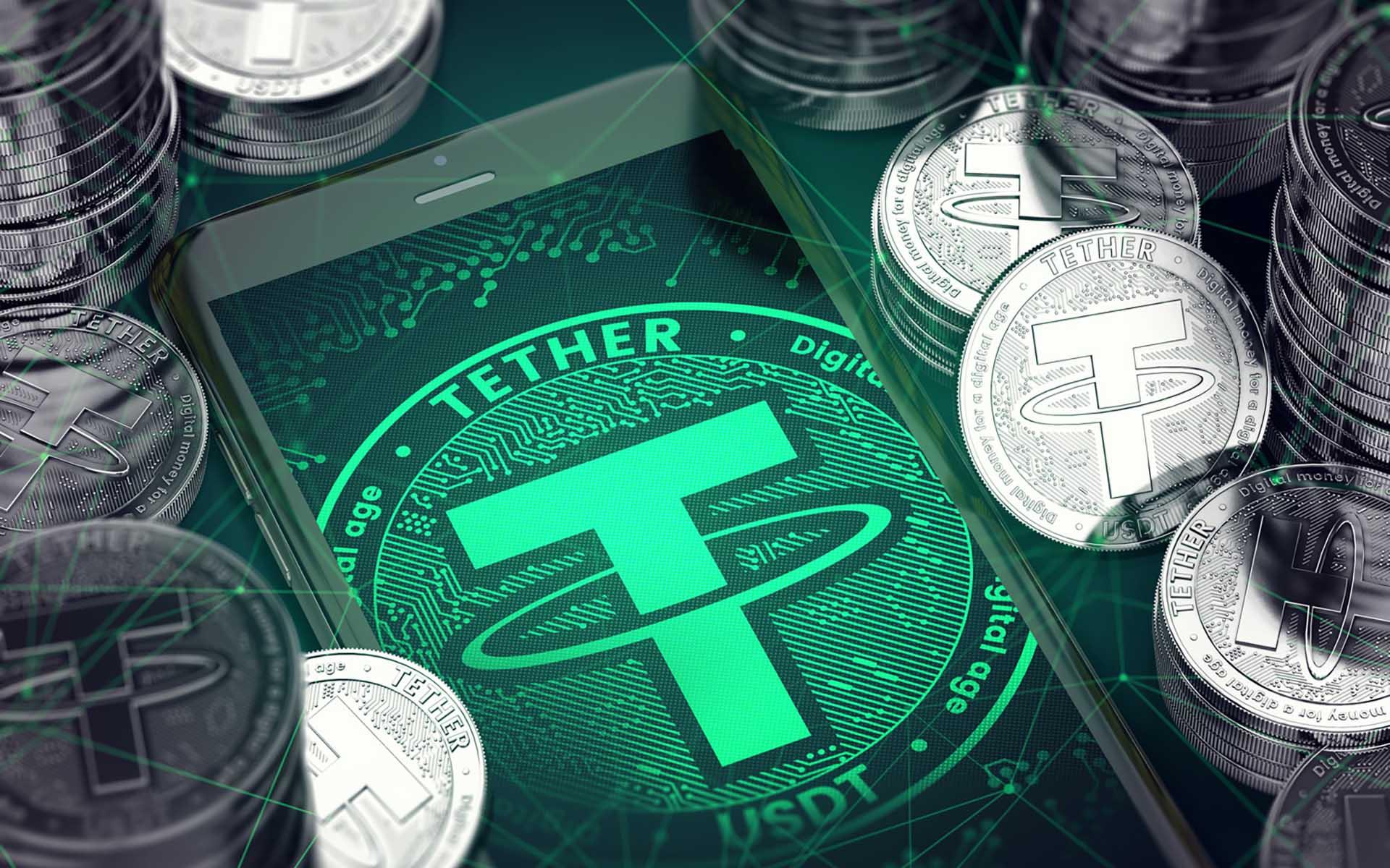 В Канаде регулируемым криптобиржам запретили работать с Tether