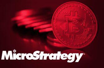 Microstrategy, инвестируя в биткоин, а не в золото, сделала верное решение